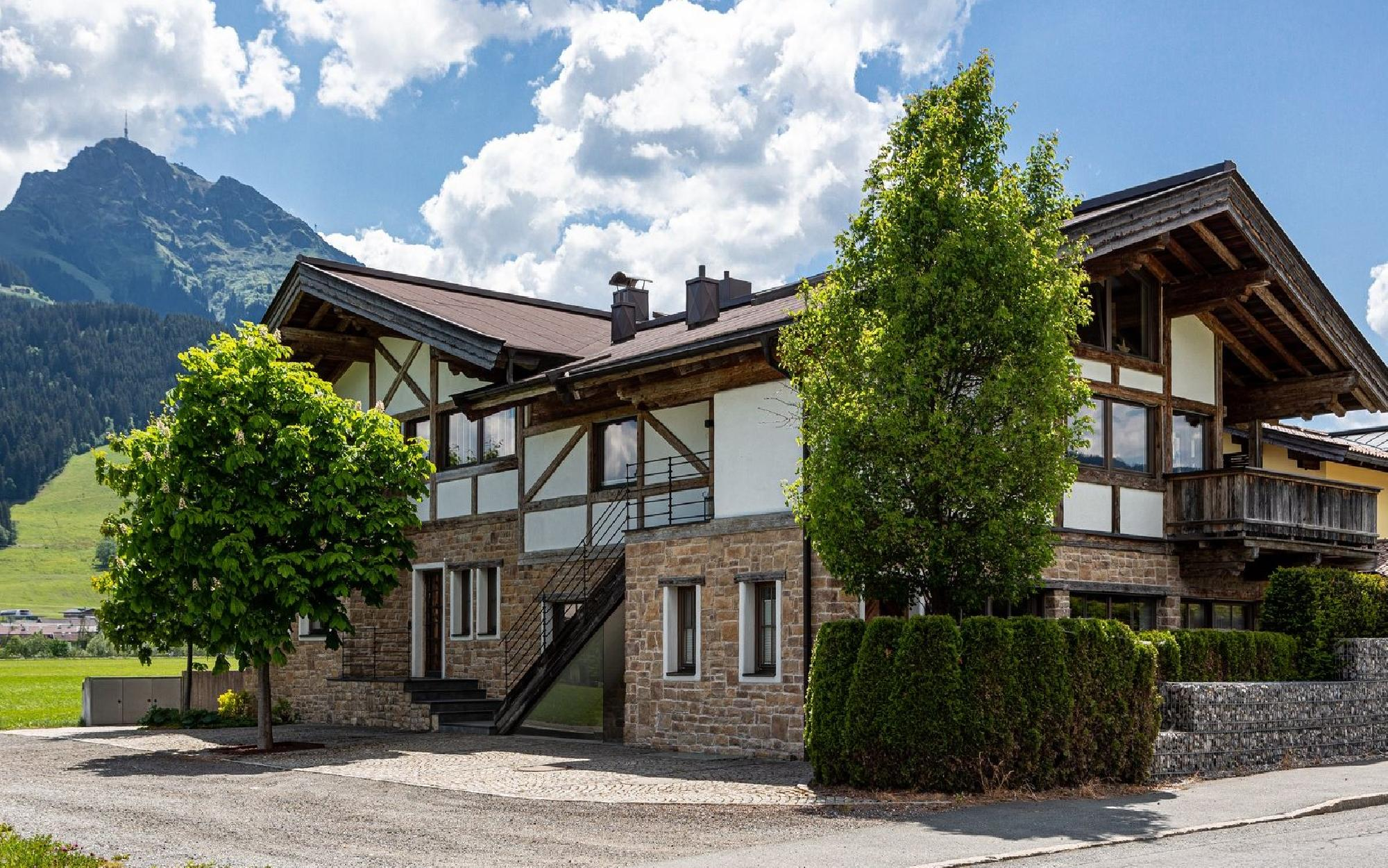 Modern premium Austrian country house in tyrolean style for Sale - Austria - Tirol