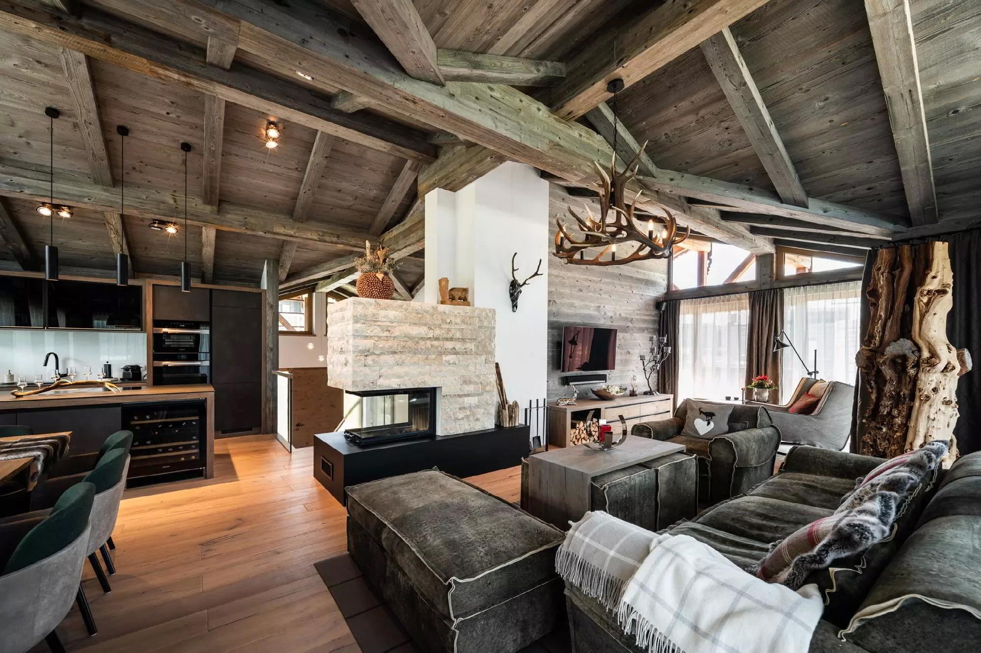 Luxury Chalets in Austria with secondary residence For Sale - Austria - Salzburgland