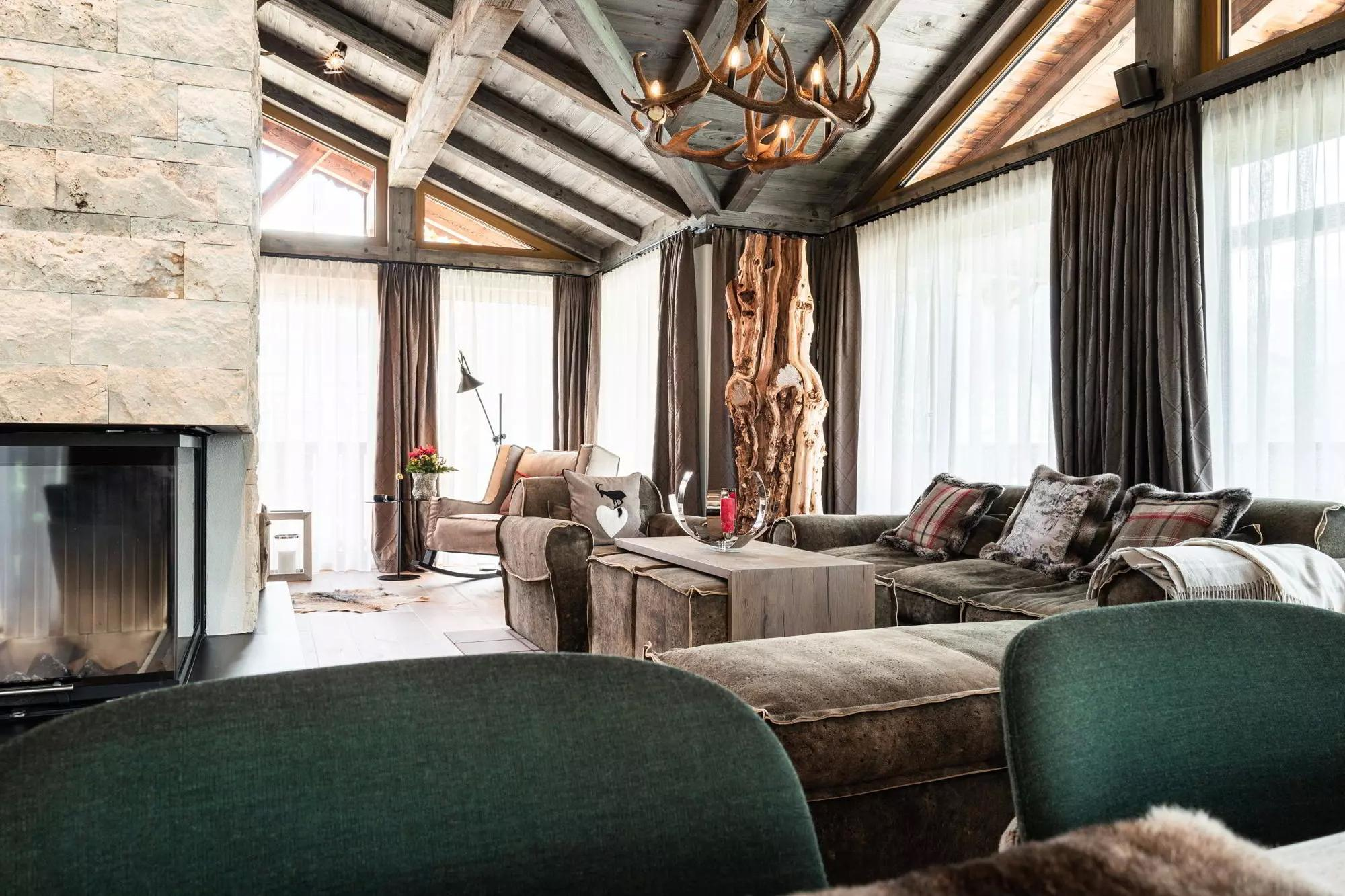 Luxury Chalets in Austria with secondary residence for Sale