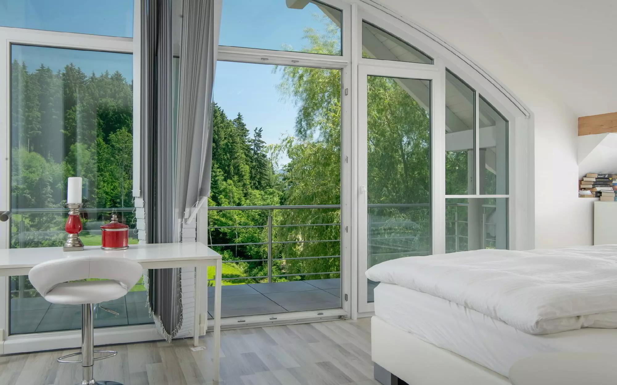 Charmante Villa mit Seeblick am Millstättersee zu verkaufen - Österreich - Kärnten