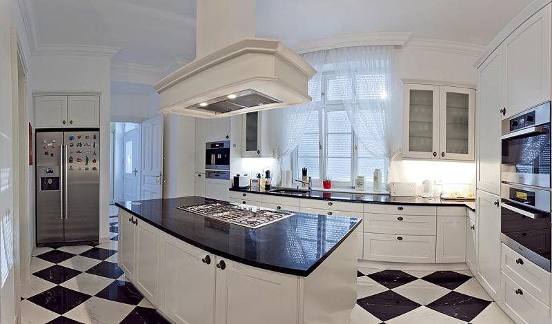 Exclusive villa near Vienna in top location for Rent