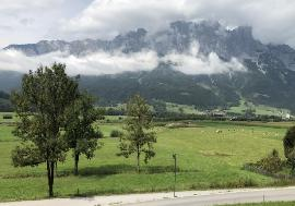Real Estate in Austria - Building plot near Schladming