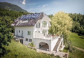 Недвижимость в Австрии - Очаровательная вилла на озере в Каринтии