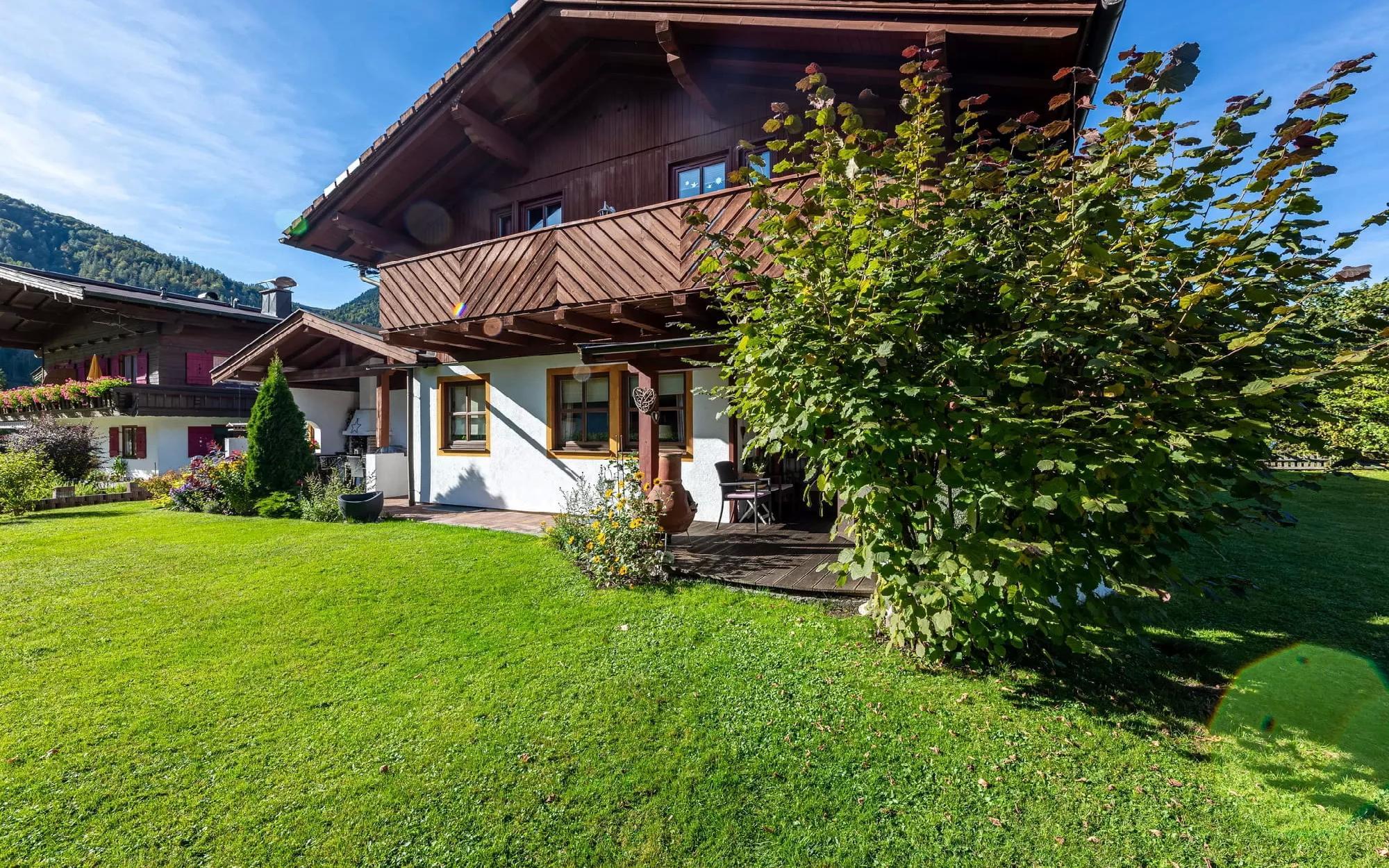 Landhaus mit Blick auf die Steinberge zu verkaufen - Österreich - Tirol