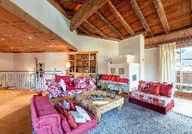 Недвижимость - Отличная квартира недалеко от горнолыжных склонов в Эльмау - Эльмау - Тироль - Австрия
