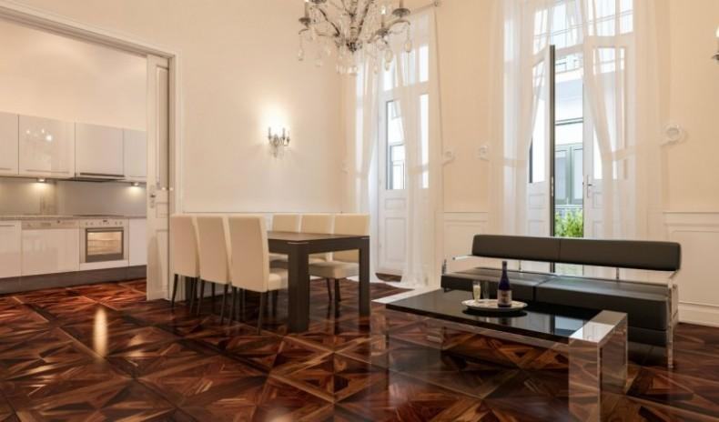 Exclusive luxurious apartment near Stephansplatz for Sale - Vienna - Austria