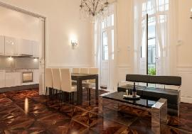 Real estate in Austria - Vienna - Exclusive luxurious apartment near Stephansplatz For Sale - 1st District (Innere Stadt) -