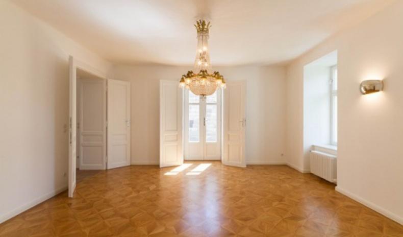 Эксклюзивная дворянская вилла в элитном районе Вены на продажу, 19-й район (Doebling)