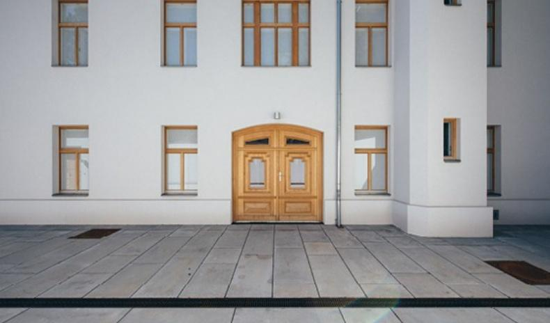 Exclusive noble villa in Vienna exclusive area for Sale