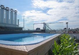 Austria - Vienna | Exclusive penthouse with pool and hotel service for sale