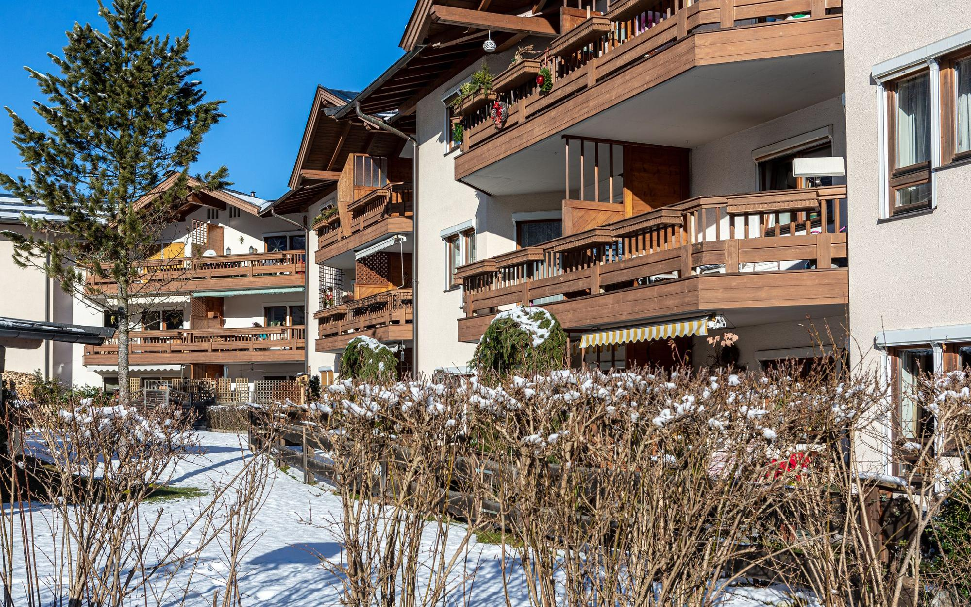 Fantastic top floor apartment in Aurach near Kitzbühel For Sale - Aurach - Kitzbuehel