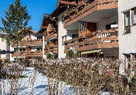 Real Estate in Austria - Fantastic top floor apartment in Aurach near Kitzbühel