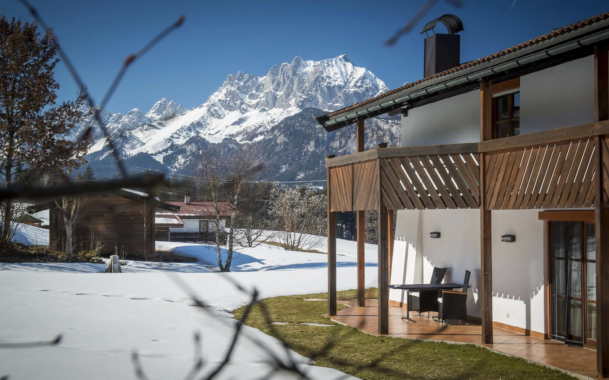 Fully developed building plot in Tirol for Sale