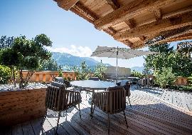 Недвижимость - Меблированная квартира класса люкс в солнечном месте в Эльмау  - Эльмау - Тироль - Австрия