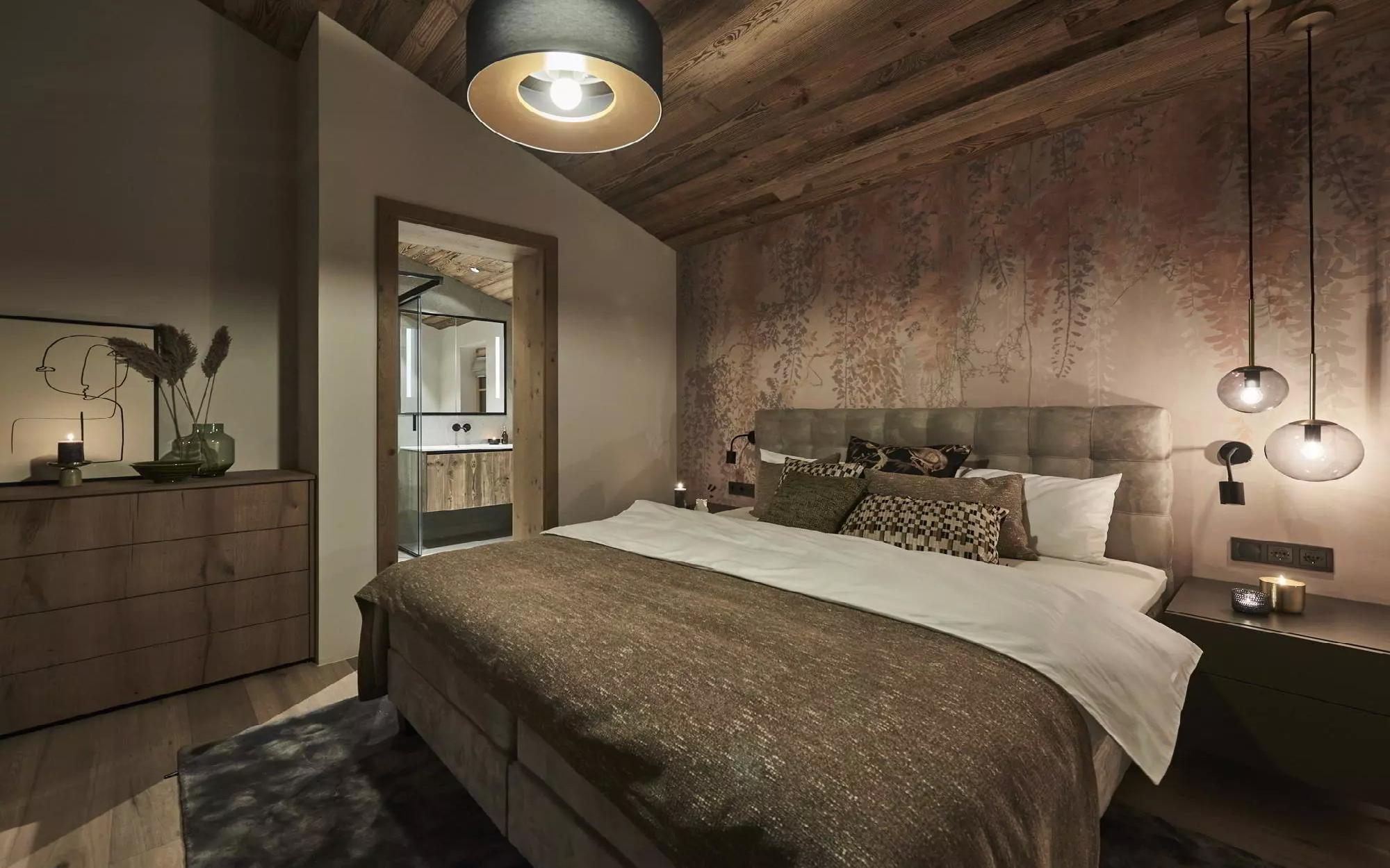 Furnished luxury chalet with a view of the Wilder Kaiser for Sale