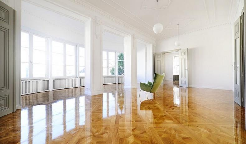 Imperial villa with office building in Vienna in exclusive location for Sale - Vienna - Austria
