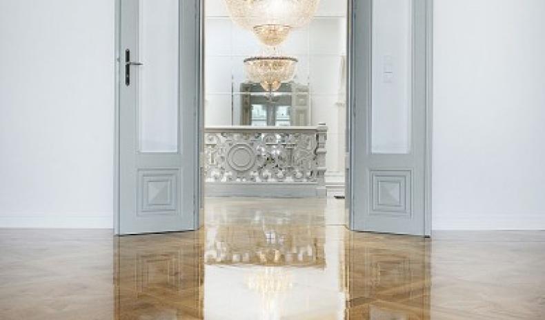 Императорская вилла с офисным зданием в Вене в эксклюзивном месте на продажу, 13-й район (Hietzing)