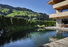 Real Estate in Austria - Impressive residential property in Aurach near Kitzbuehel