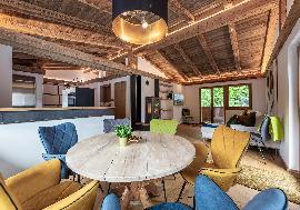 Wohnimmobilien in Österreich - Luxuriöse Chalets in Toplage von Reith bei Kitzbühel  zu verkaufen