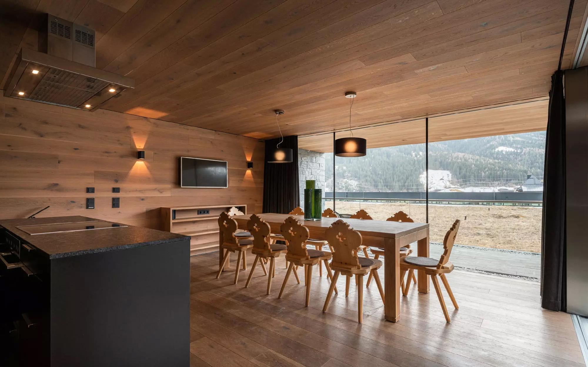 Immobilien - Luxuswohnung in Österreich mit touristischer Nutzung , Bramberg am Wildkogel