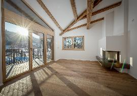 Austria - Tirol | Luxury residential apartments on the Kitzbühel Schwarzsee for sale