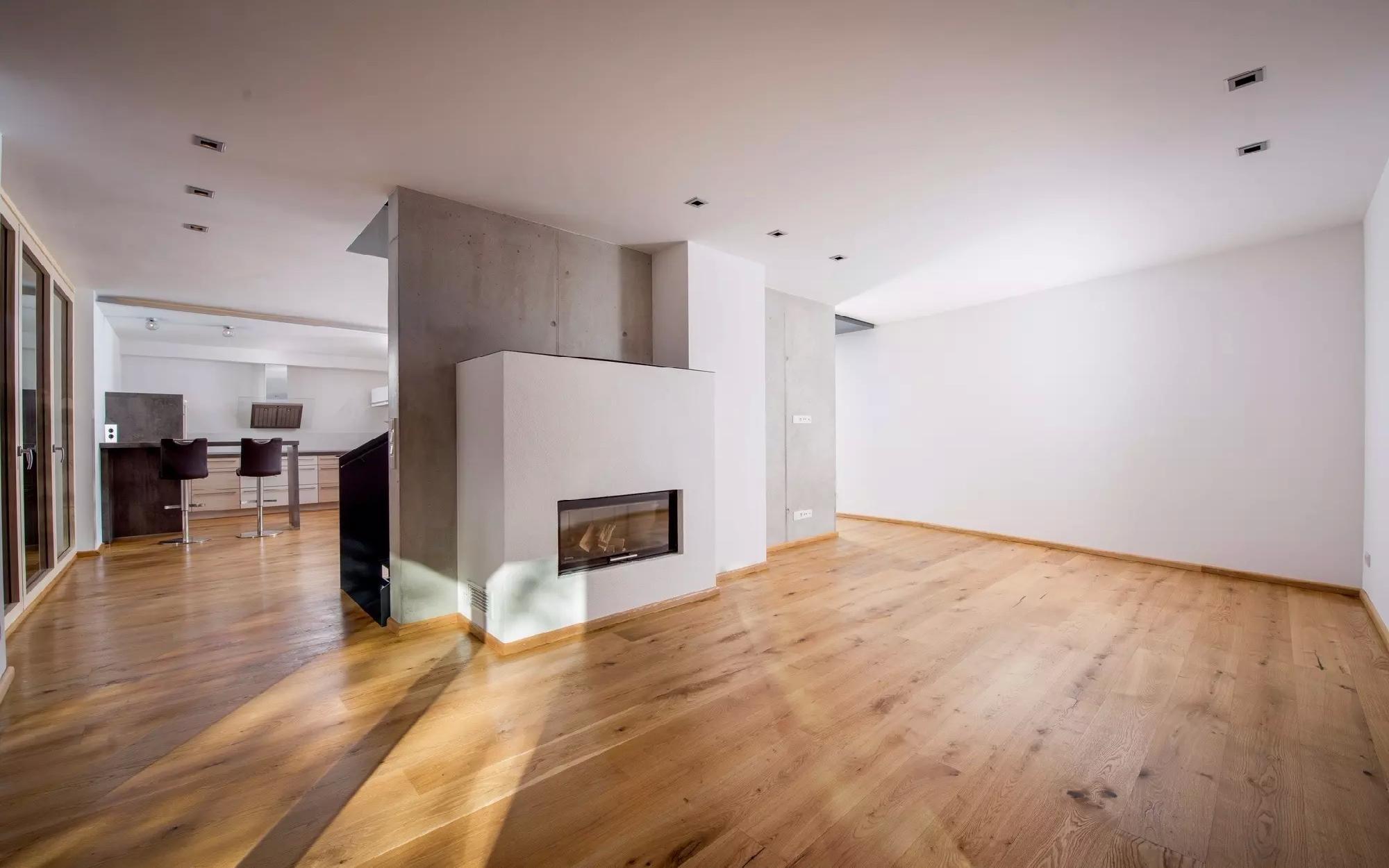 Immobilien - Modernes Wohnhausteil in St. Johann in Tirol , St. Johann in Tirol