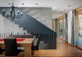 Real estate in Austria - Modern living house-part in St. Johann in Tirol For Sale - St. Johann in Tirol - Tirol
