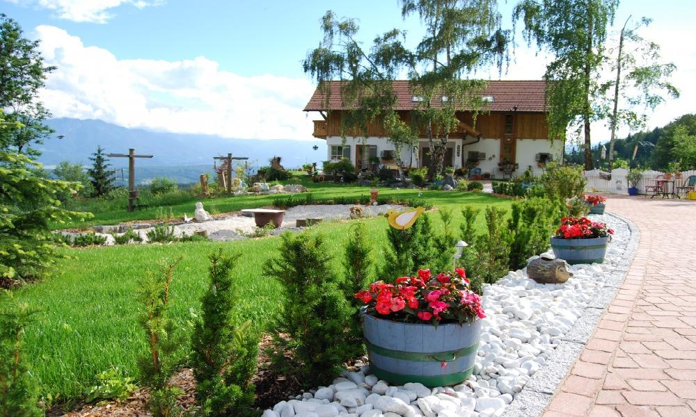 Mountain privacy house with pool and panoramic views for Sale