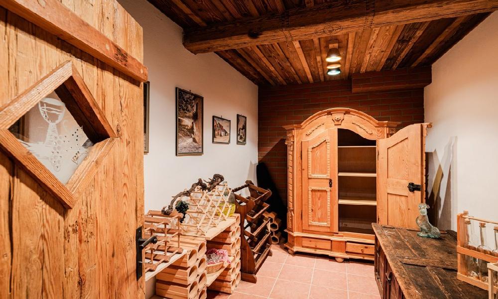 Островок безопасности в горах Австрии на продажу, Вернберг