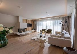 Недвижимость в Австрии - Недавно построенная квартира с садом в центре Кирхберга