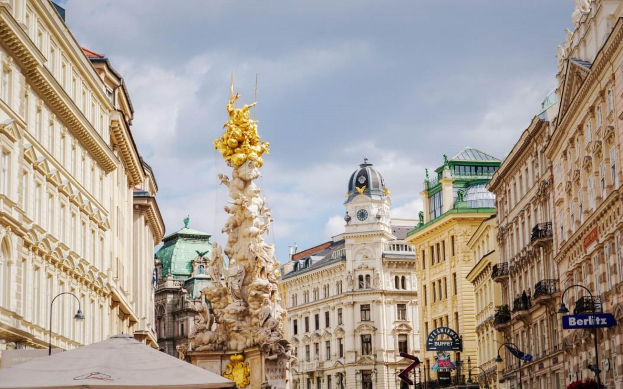 Immobiliare in Austria - Perfect boutique Hotel in the heart of Vienna