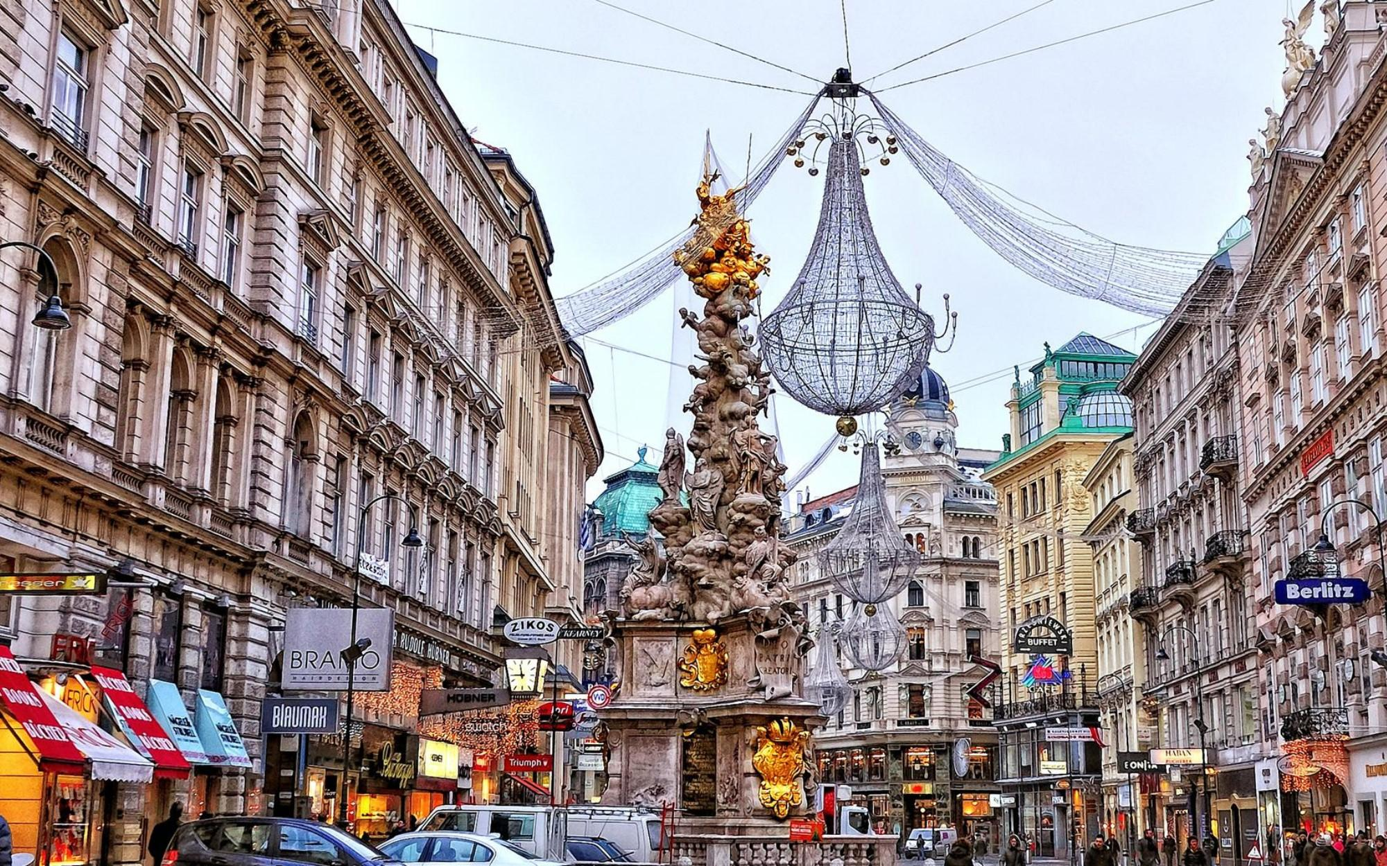 Perfect boutique Hotel in the heart of Vienna  for Sale