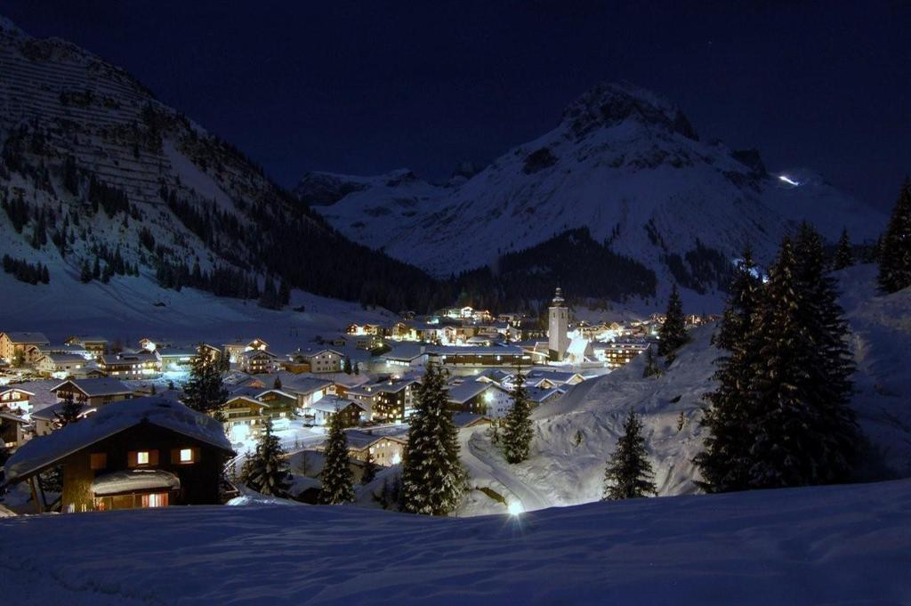 Perfect Ski-Hotel in Lech am Arlberg For Sale - Austria - Vorarlberg