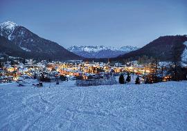 Immobilien in Österreich - Tirol - Traditionelles Hotel im Skidorf Seefeld in Tirol  zu verkauf - Seefeld