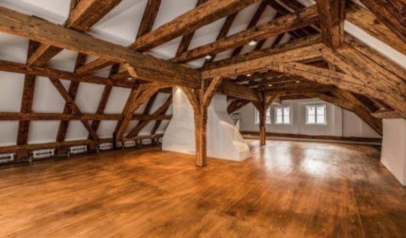 Vienna Urban House in first class location for Sale