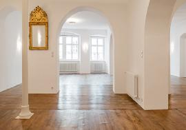 Real estate in Austria - Vienna - Vienna Urban House in first class location For Sale - 1st District (Innere Stadt) -