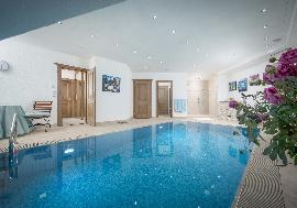 Real Estate in Austria - Villa in an excellent location in residential area of Kitzbühel